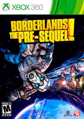 Borderlands: The Pre-Sequel [REGION FREE/ENG] (LT+2.0)