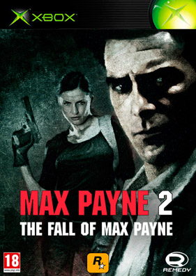 Max Payne 2. The Fall of Max Payne [GOD/RUS]
