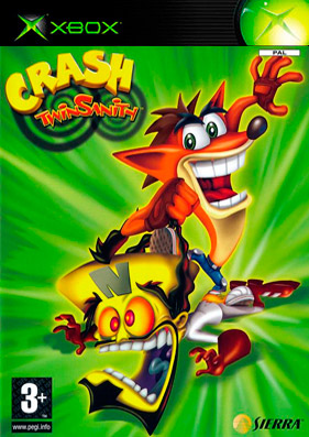 Crash Twinsanity [PAL/ENG]