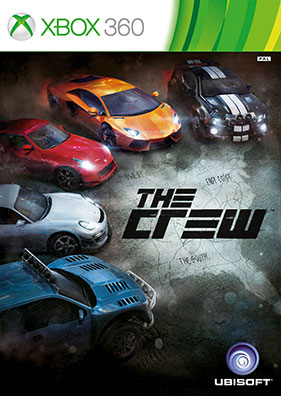 The Crew [REGION FREE/RUSSOUND] (LT+1.9 и выше)