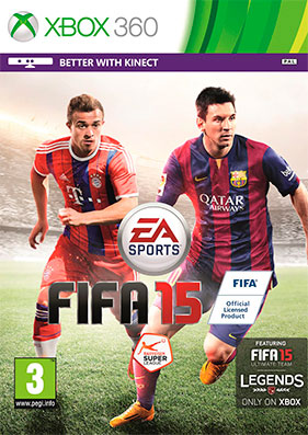FIFA 15 [PAL/RUSSOUND] (LT+2.0)