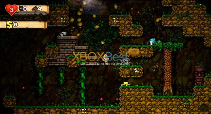 Spelunky [XBLA/ENG]