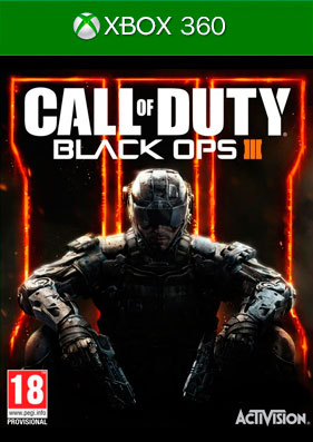 Скачать торрент Call Of Duty Black Ops III [REGION FREE/RUSSOUND] (LT+3.0) на xbox 360 без регистрации