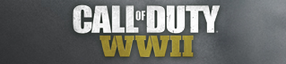 Call of Duty: WWII [Xbox 360]