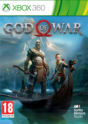 God of War 4 [Xbox 360]