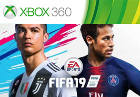FIFA 19 Legacy Edition [PAL/NTSC-J/RUSSOUND] [ISO] (LT+3.0)