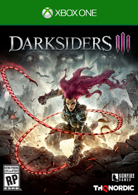 Darksiders III [Xbox One]