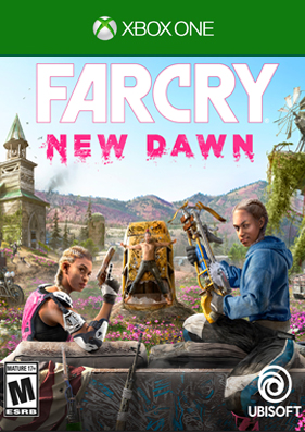 Far Cry: New Dawn [Xbox One]