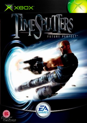 Time Splitters Future Perfect [MIX/RUS]