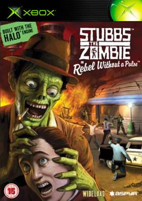 Stubbs the Zombie [MIX/RUS]