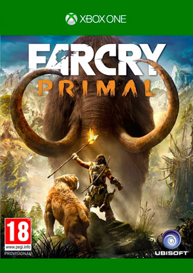 Far Cry Primal [Xbox One]