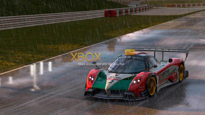 Project Cars [Xbox 360]