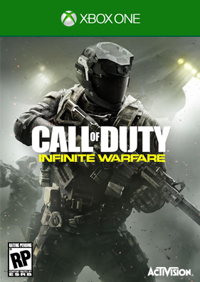 Скачать торрент Call of Duty: Infinite Warfare [Xbox One] на xbox 360 без регистрации