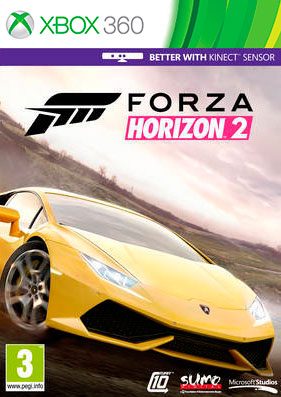 Скачать торрент Forza Horizon 2 [REGION FREE/RUSSOUND] (LT+2.0) на xbox 360 без регистрации