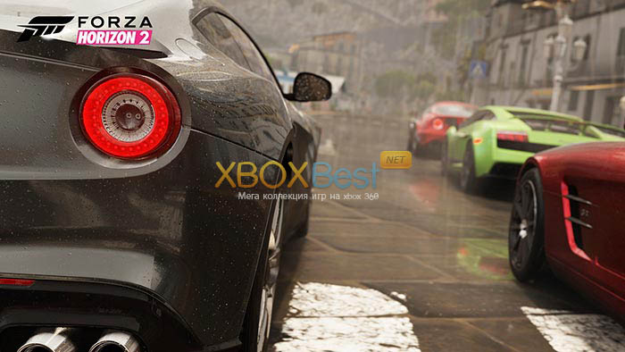 Скачать торрент Forza Horizon 2 [REGION FREE/RUSSOUND] (LT+3.0) на xbox 360 без регистрации