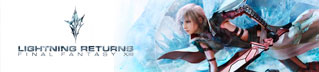 Lightning Returns: Final Fantasy XIII [GOD/JAP]