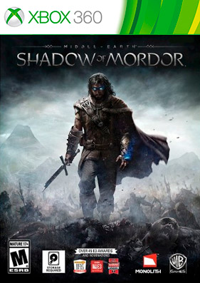 Middle Earth: Shadow of Mordor [REGION FREE/RUS] (LT+3.0)