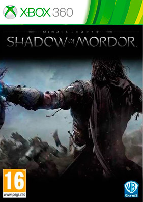 Middle Earth: Shadow of Mordor [REGION FREE/RUS] (LT+2.0)