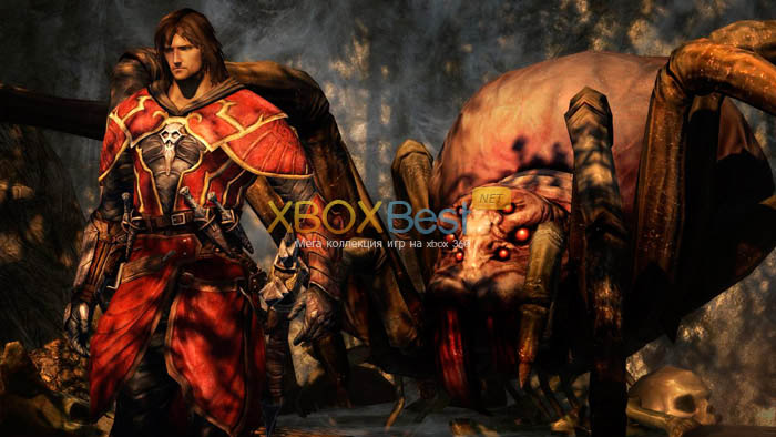 Castlevania: Lords of Shadow 2 [REGION FREE/GOD/RUS]