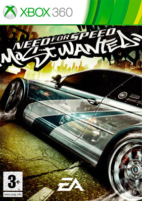 Need for Speed: Most Wanted [GOD/RUSSOUND]