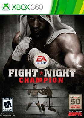 Fight Night Champion [REGION FREE/RUS]