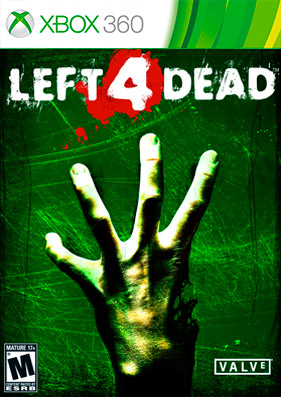 Left 4 Dead 2 [REGION FREE/RUSSOUND]