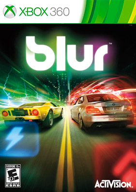 Blur [REGION FREE/GOD/RUSSOUND]