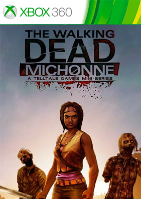 The Walking Dead: Michonne - Episode 1 [XBLA/RUS]