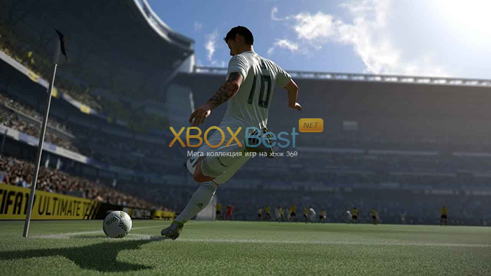 FIFA 17 [PAL/RUSSOUND] (LT+3.0)