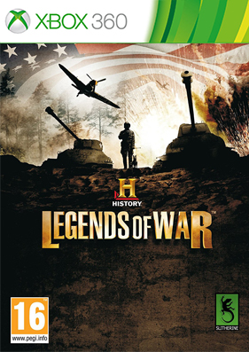 History: Legends of War [PAL/ENG] (LT+1.9 и выше)