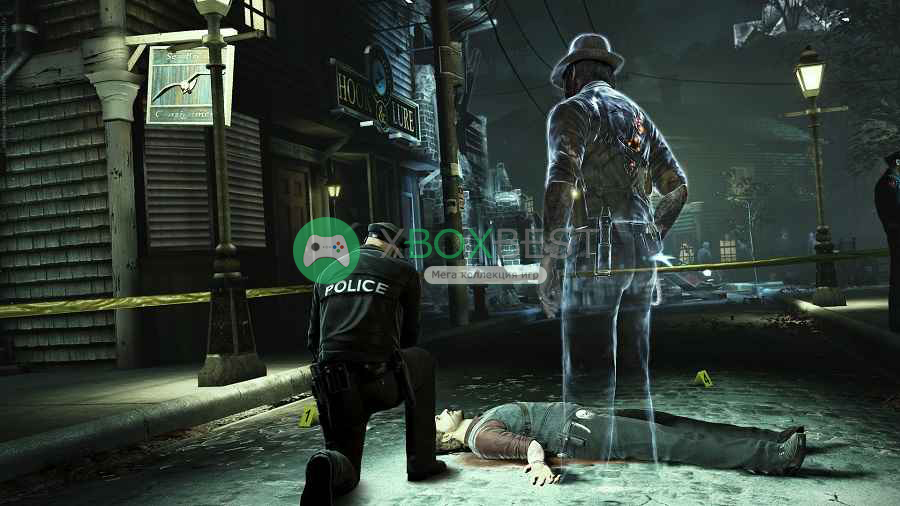 Murdered: Soul Suspect [PAL/RUSSOUND] (LT+3.0)