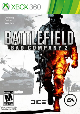 Battlefield: Bad Company 2 [PAL/RUSSOUND]