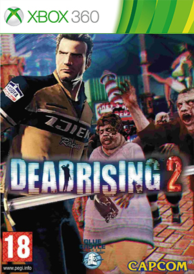 Dead Rising 2 [JTAG/FREEBOOT/RUS]