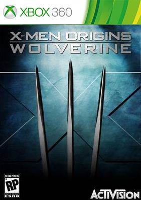 X-Men Origins: Wolverine [REGION FREE/RUSSOUND]