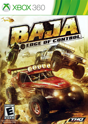 Baja: Edge Of Control [FREEBOOT/ENG]