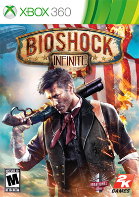 BioShock: Infinite - Complete Edition [DLC/GOD/RUSSOUND]