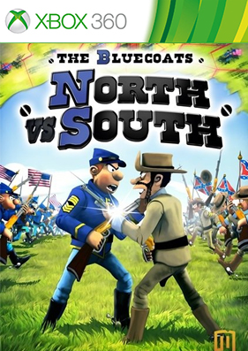 The Bluecoats - North vs South [XBLA/FREEBOOT/ENG]