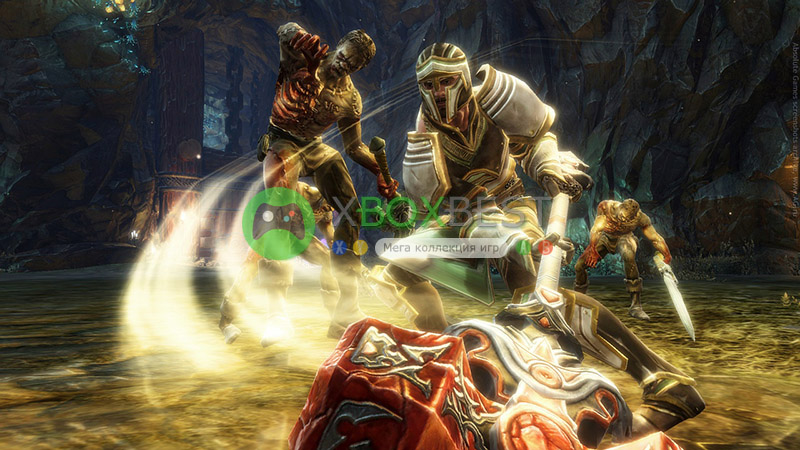 Kingdoms Of Amalur: Reckoning [REGION FREE/RUS] (LT+3.0)