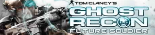 Tom Clancy's Ghost Recon: Future Soldier [DLC/FREEBOOT/RUSSOUND]