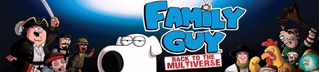 Family Guy: Back to the Multiverse [GOD/FREEBOOT/ENG]