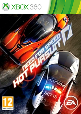Need for Speed Hot Pursuit [PAL/RUSSOUND]