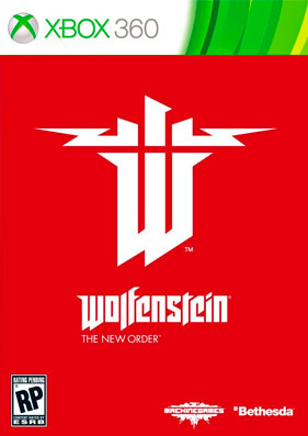 Wolfenstein: The New Order [REGION FREE/RUS] (LT+2.0)
