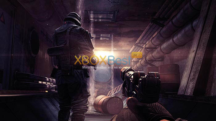 Скачать торрент Wolfenstein: The New Order [Xbox One] на xbox 360 без регистрации