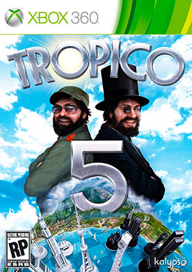 Скачать торрент Tropico 5 [REGION FREE/RUSSOUND] (LT+1.9 и выше) на xbox 360 без регистрации