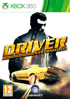 Driver: San Francisco [JTAG/RUSSOUND]
