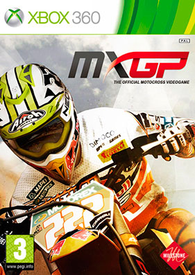 MXGP: The Official Motocross Videogame [PAL/ENG] (LT+1.9 и выше)