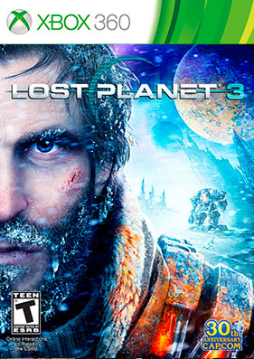 Скачать торрент Lost Planet 3 [REGION FREE/RUS] (LT+2.0) на xbox 360 без регистрации