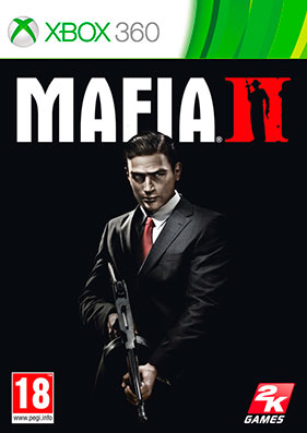 Mafia 2 [PAL/RUSSOUND]