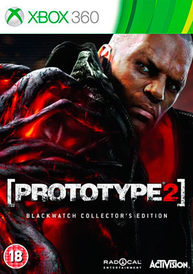Prototype 2 [GOD/RUSSOUND]