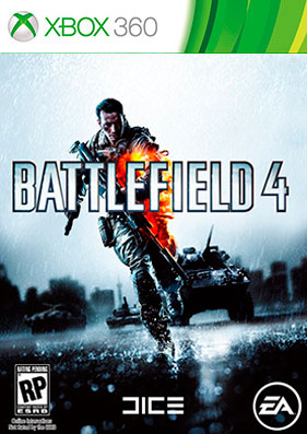 Battlefield 4 [PAL/RUSSOUND] (LT+2.0)